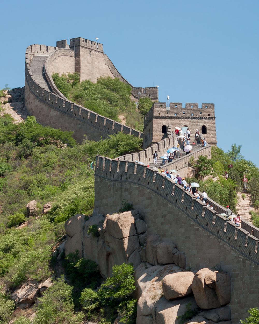 CHINA IDENTIFICATION