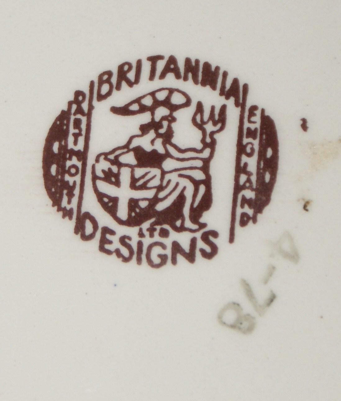 Britannia Designs Ltd