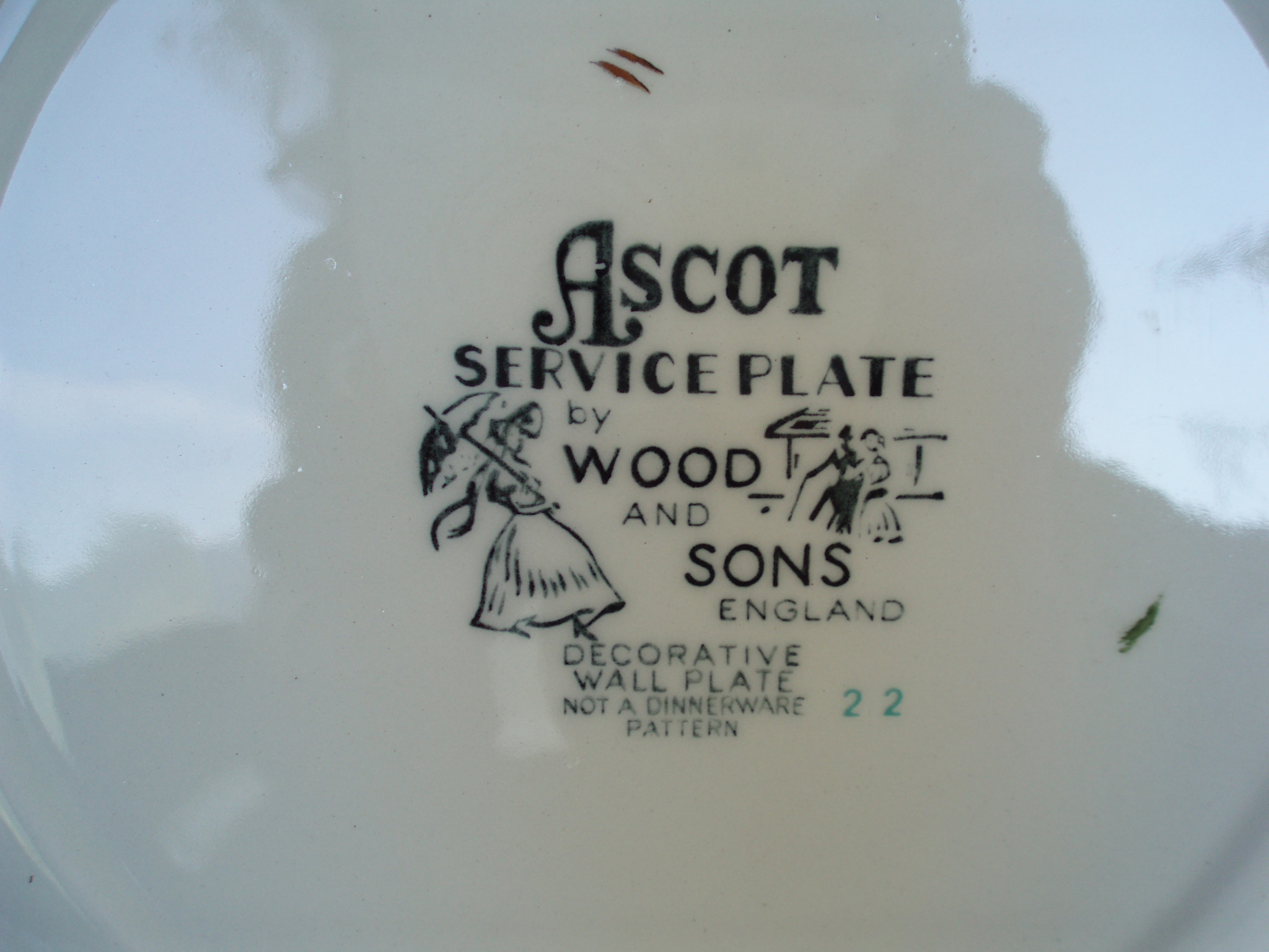 Wood and Sons